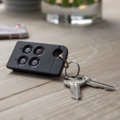 College Station security key fob