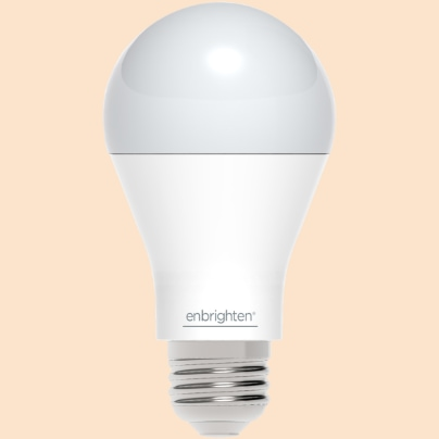 College Station smart light bulb