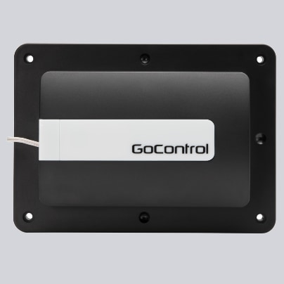 College Station garage door controller